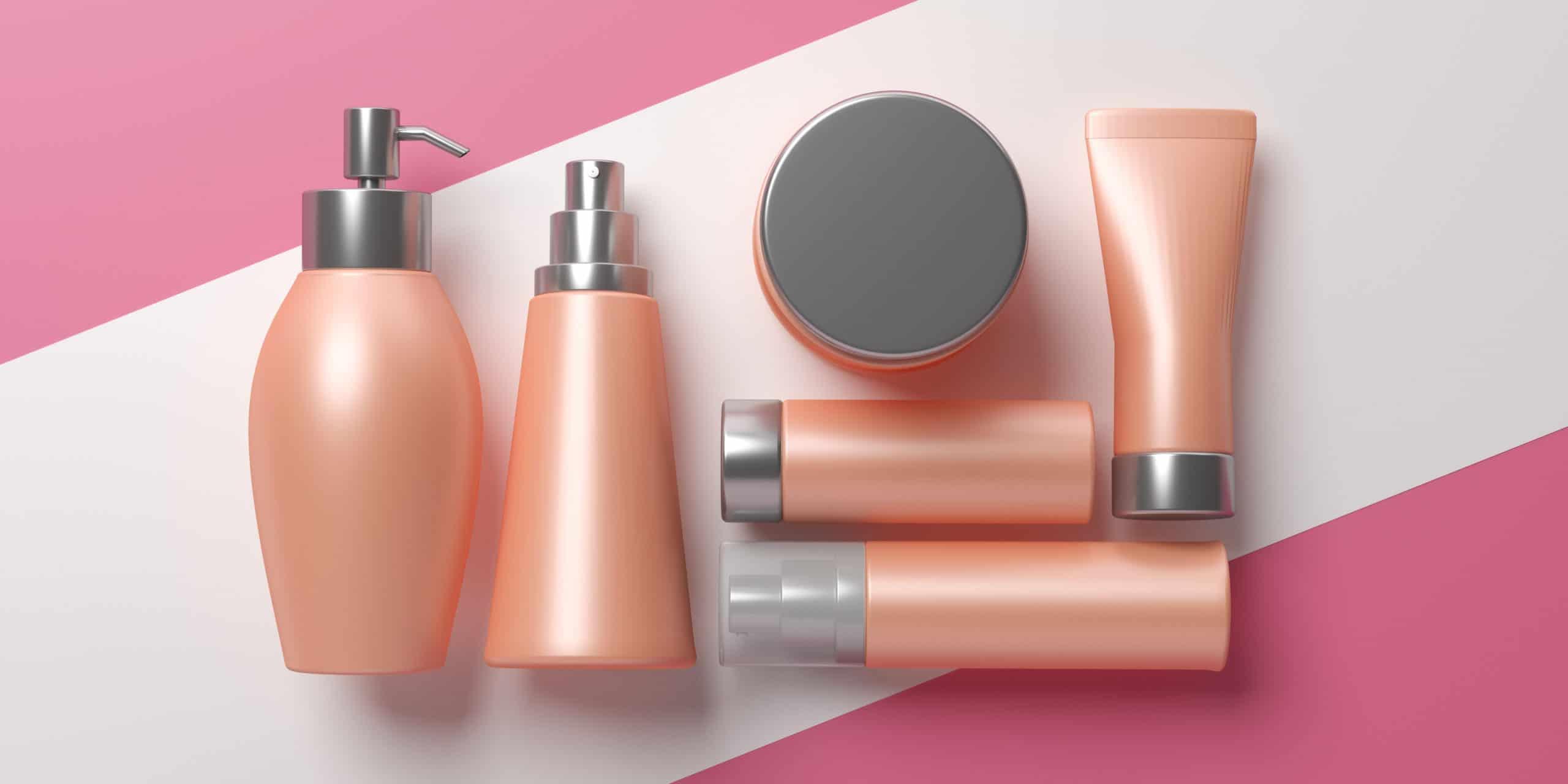 Creme, shampi e altro ancora nel settore cosmetico